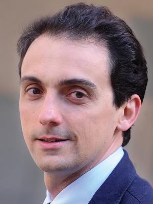 photo of Luca Carloni