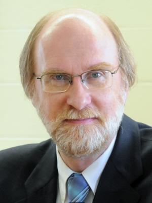 photo of Charles Zukowski